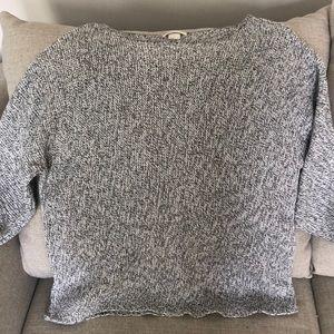 HM Basics over sized sweater
